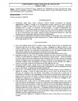 CR – 5 JUILLET